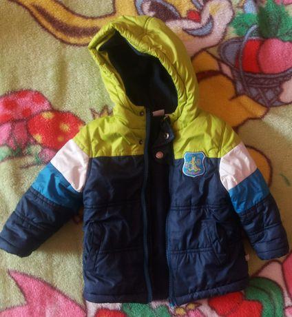 Куртка,курточка 86 размера