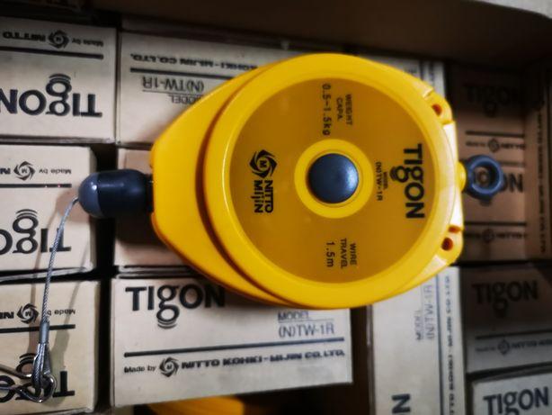 Balanser linkowy TW-1R TIGON 0,5-1,5 KG 1500MM