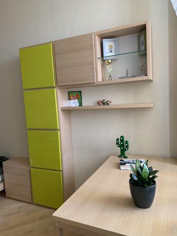 Мебель в детскую или подростковую комнату