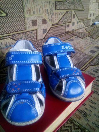 Продаётся обувь для мальчика