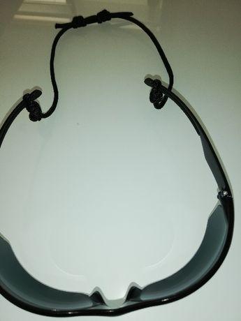 Fita em PARACORD 550 type III para óculos.