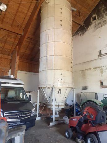 Silos zbożowy 24 ton