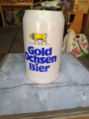 Пивной бокал, Германия