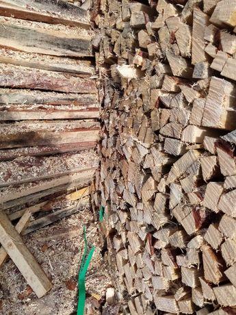 Rozpałka drewno rozpalkowe drobne