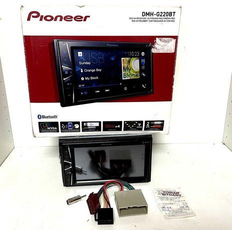 Radio samochodowe Pioneer DMH-G220BT