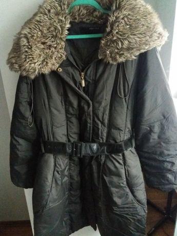 Płaszcz zimowy carry XL