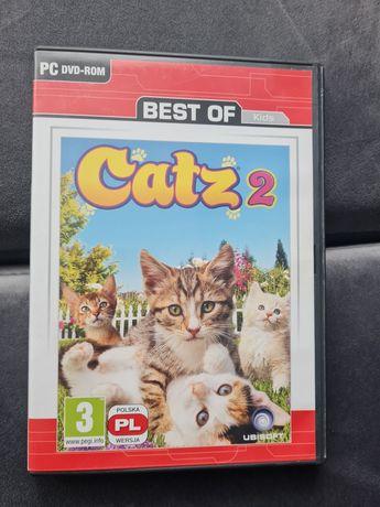 Gra Catz2 na PC - na komputer