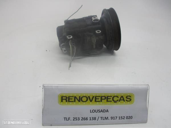 Compressor Do Ar Condicionado Toyota Corolla (_E11_)
