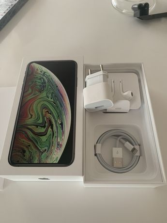 Iphone XS MAX 256 Neverlock Original