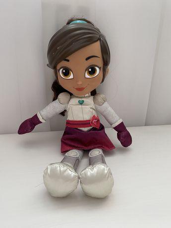 Интерактивная кукла Nella