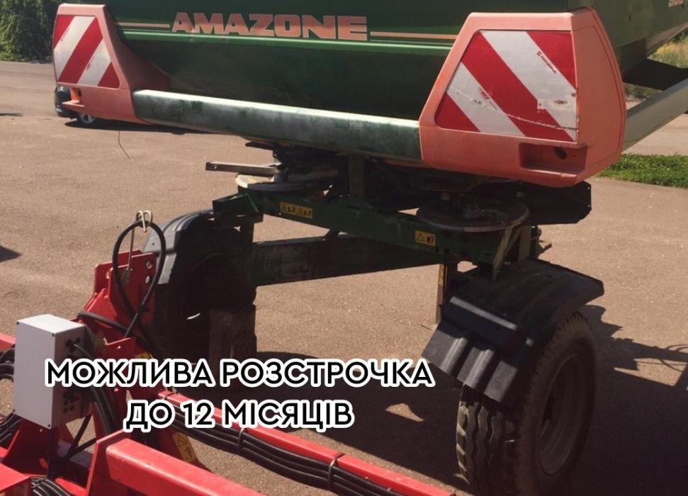 Розкидач міндобрив AMAZONE ZA-M 1501 Киев - изображение 1