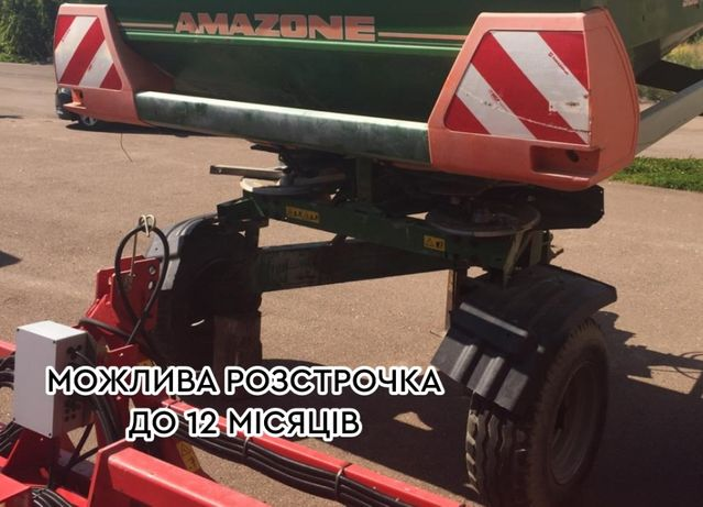Розкидач міндобрив AMAZONE ZA-M 1501