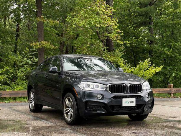 Продається BMW X6 2018