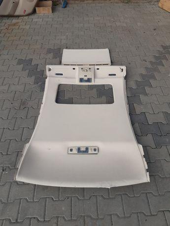 Podsufitka Audi A6 C5 sedan kremowa szyber dach