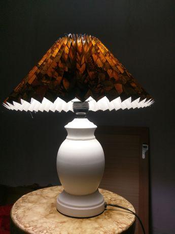Лампа настольная, для прикроватной тумбочки, лампа прикроватная