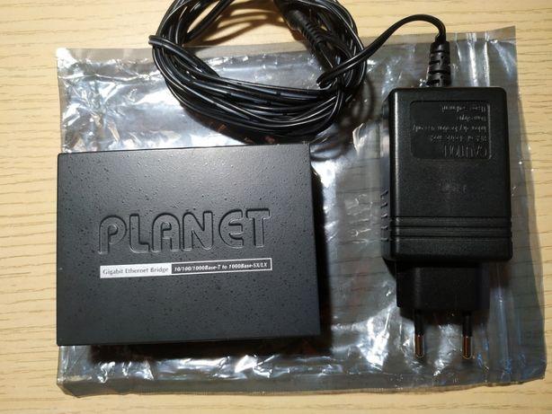 Медиаконвертер Planet GT-805Av3 (1000 р.)