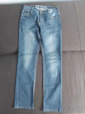 Jeansy młodzieżowe Pepperts