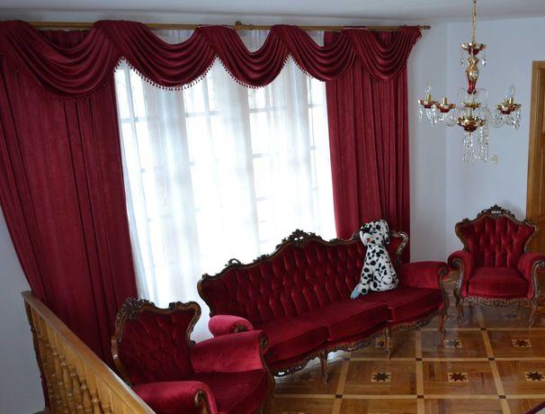 Продам набір диван і два крісла виробництво Румунія