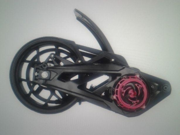 QS мотор 2000 W ,Электромотоцикл, електромотоцикл, электробайк