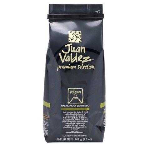 Kawa Juan Valdez Premium Selection Volcan 500g