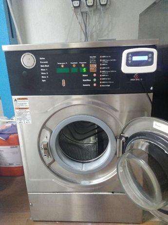 Промислова пральна машина IPSO HC 100C