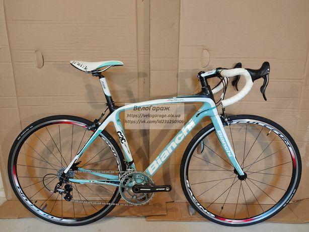 Bianchi Infinito шоссейный велосипед