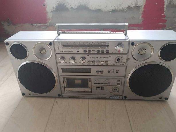 Radiomagnetofon UNITRA CONDOR RM-820S