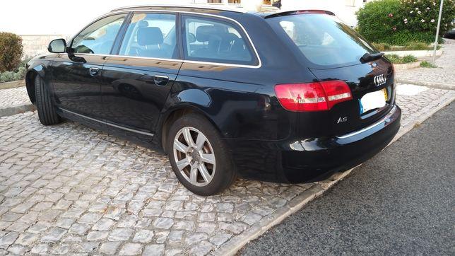 Audi A6 Dez/2009 2.0 TDI 170 CV