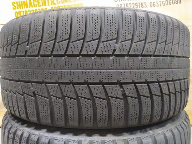 Шины 255/40 R18 Bridgestone резина зимняя