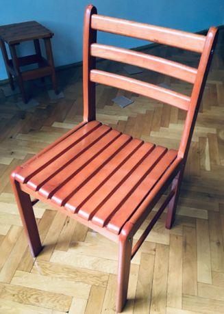 Krzesło drewniane- MOKOTOW