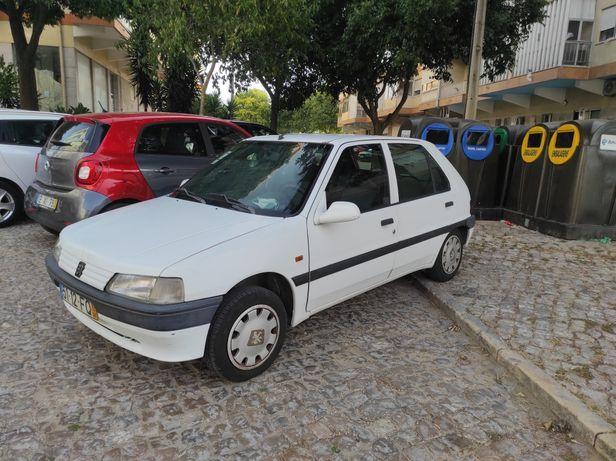 Peugeot 106 XR 1.1 só 400€