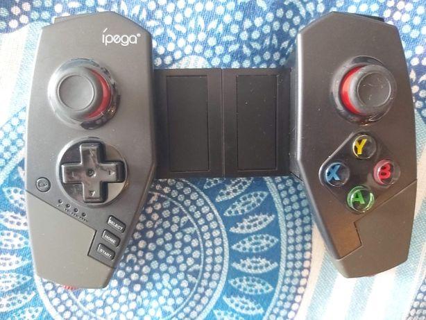 Gamepad para telemóvel bluetooth