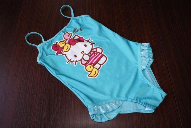 Kostiumy kąpielowe - Hello Kitty - rozm 110.