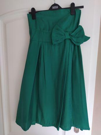 Sukienka roz 38, na okazje wesele wysylka gratis