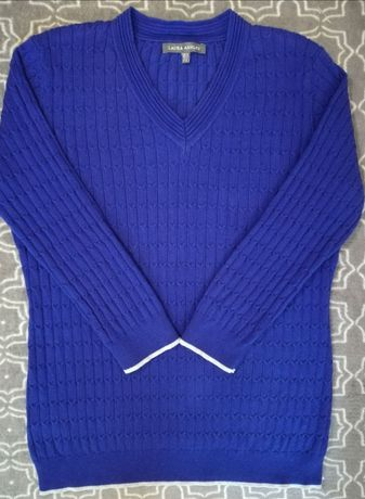 Кофта свитер Laura Ashley uk12