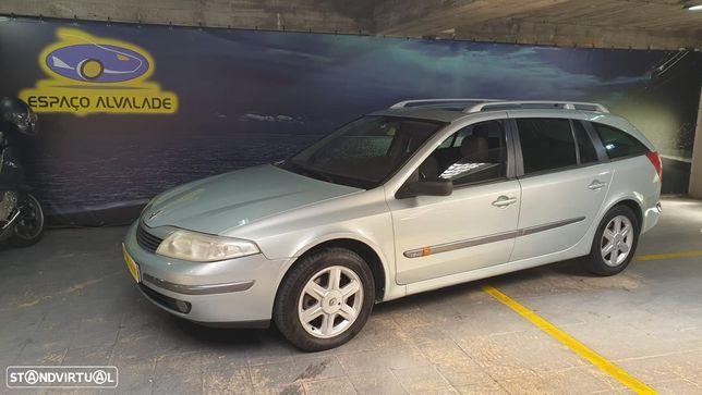 Renault Laguna Break 1.9 Dci