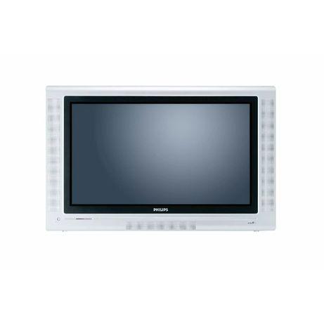 TV PHILIPS Matchline widescreen 100Hz - 28PW9509/12 (71 cm)