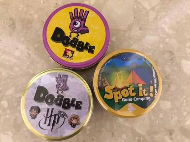Настільна гра Dobble - Добл