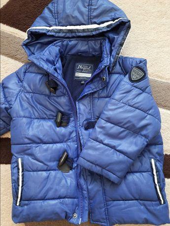 Дитяча куртка Мауoral