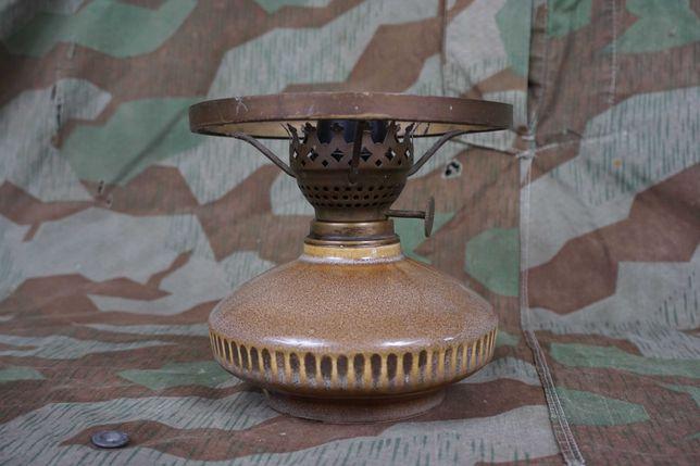 Lampka Mirostowice PRL G-7, DZPE Polam lata 60 vintage