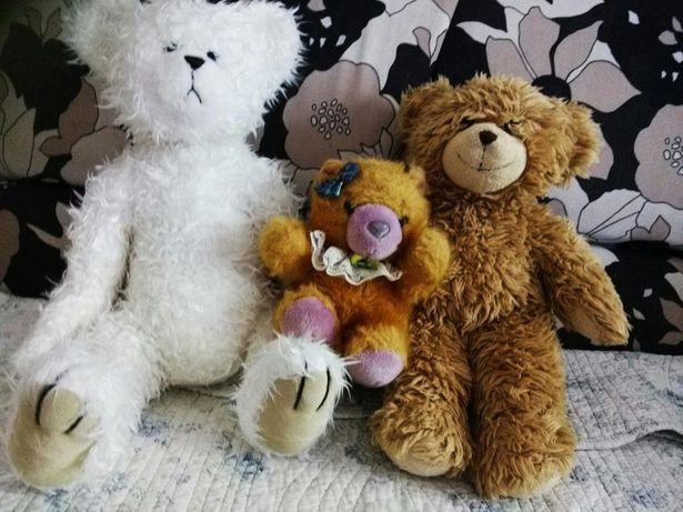 Медвежья семейка игрушки
