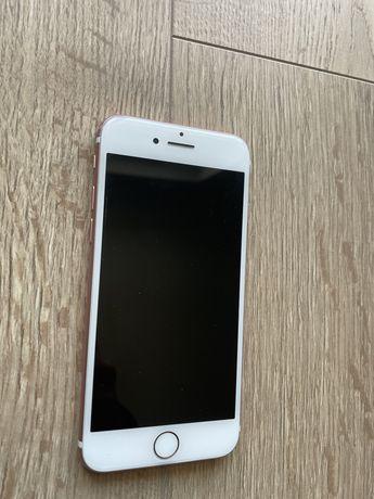 Iphone 7 rose gold,32 gb