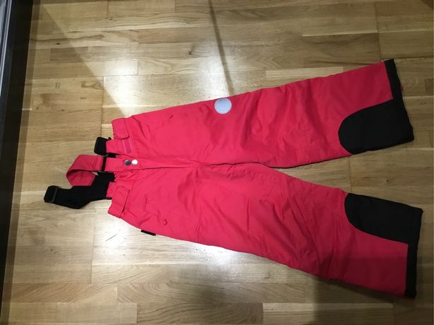 Spodnie narciarskie Apine Pro