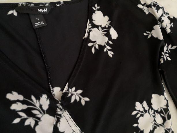 Bluzeczka H&M jak nowa