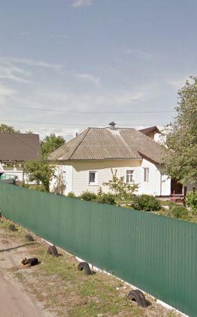 Дом с участком  8 соток