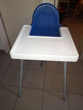 Cadeira Alta para bebé