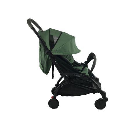 Yoya 175A+2021,йойа,детская,прогулочная,коляска,йо йа,зеленая,новинка