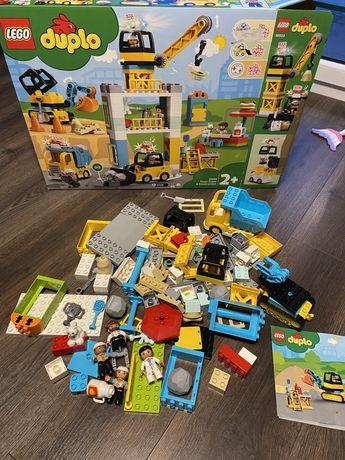 Klocki Lego Duplo 10933