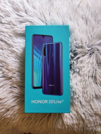 Smartfon Honor 20 Lite