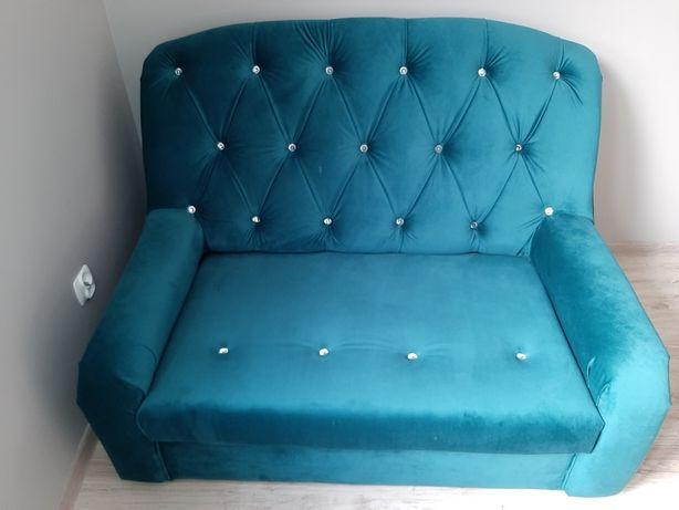 Sofa, kanapa glamour